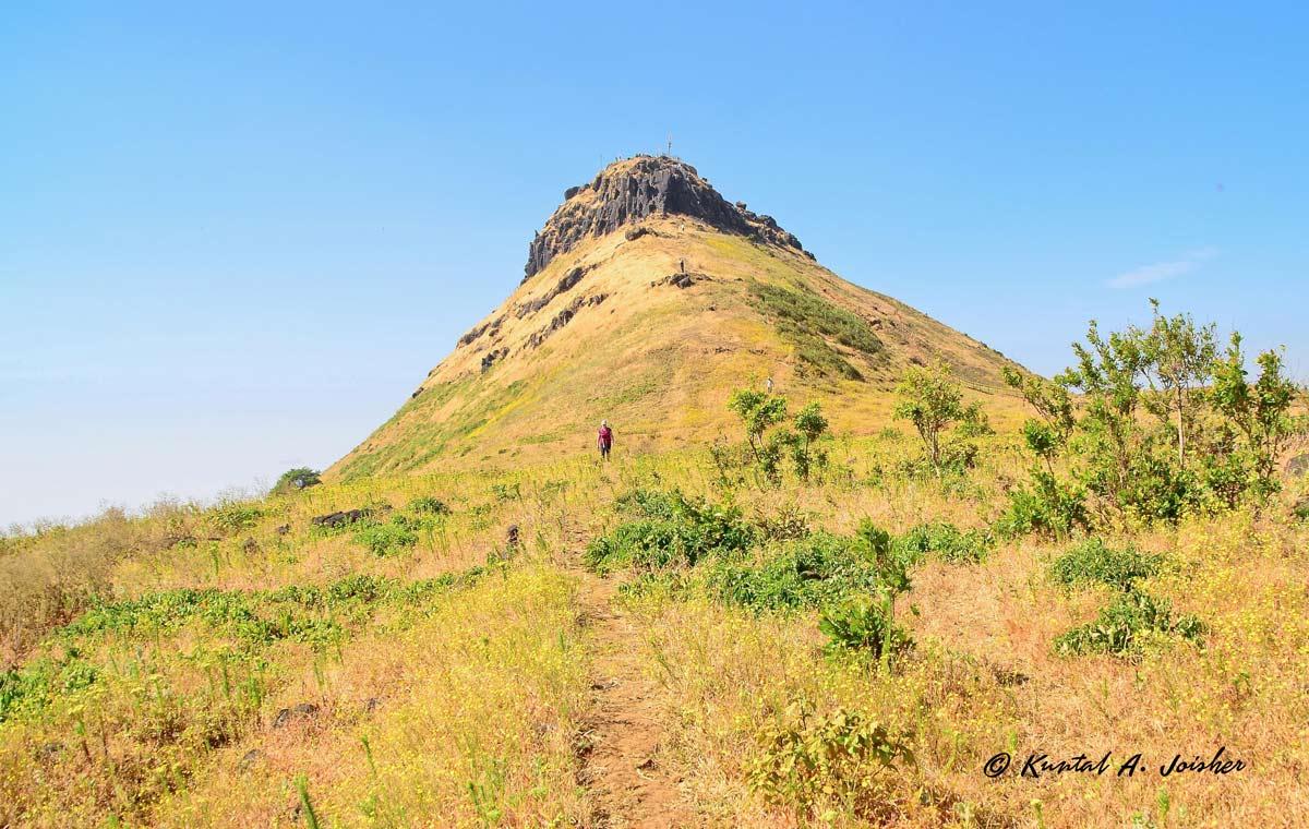 Kalsubai Highest Ppeak in the Sahyadri